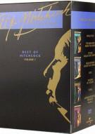 Best Of Hitchcock: Volume 1 Movie