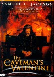 Cavemans Valentine Movie