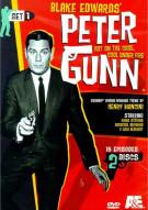 Peter Gunn: Set 1 Movie