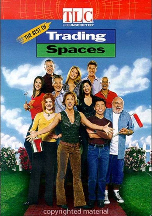 Trading Spaces Movie