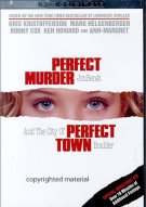Perfect Murder, Perfect Town Movie
