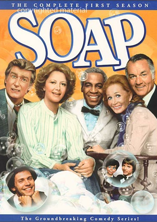 Soap: The Complete First Season Movie