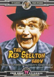 Red Skelton Show, The Movie