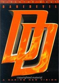 Daredevil: Directors Cut Movie
