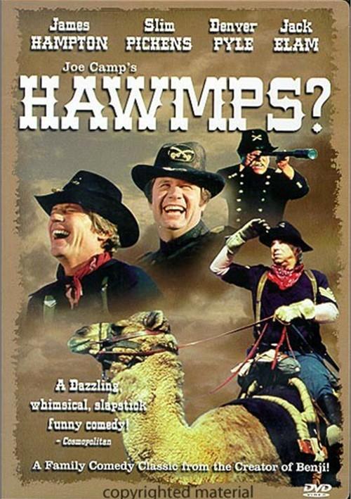Hawmps? Movie