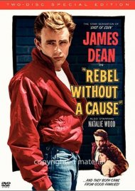 Rebel Without A Cause: 2 Disc Special Edition Movie
