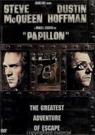 Papillon Movie