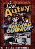 Gene Autry Collection: The Singing Cowboy Movie
