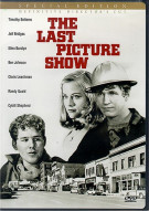 Last Picture Show, The Movie
