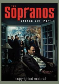 Sopranos, The: Season Six - Part I Movie