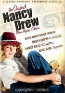 Original Nancy Drew Movie Mystery Collection, The Movie