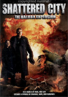 Shattered City: The Halifax Explosion Movie