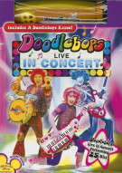 Doodlebops: Live In Concert Movie