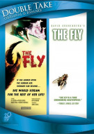 Fly, The / The Fly (1986) (Double Feature) Movie
