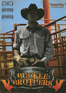Buckle Brothers Movie
