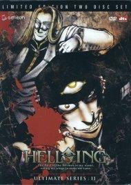Hellsing Ultimate: Volume 2 - Limited Edition Movie