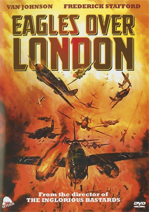 Eagles Over London Movie
