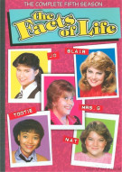 Facts Of Life, The: The Complete Fifth Season Movie