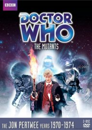 Doctor Who: The Mutants Movie