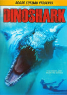 Dinoshark Movie