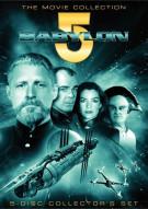Babylon 5: The Movie Collection Movie