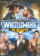 WWE: Wrestlemania 27 Movie