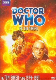 Doctor Who: The Sun Makers Movie