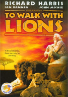 To Walk With Lions Movie