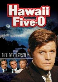 Hawaii Five-O: The Eleventh Season Movie