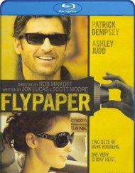 Flypaper Blu-ray