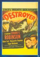 Destroyer Movie