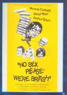 No Sex Please - Were British Movie