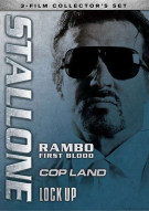 Stallone Collection Movie