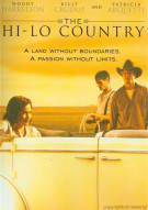 Hi-Lo Country, The Movie