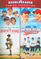 Perfect Game, The / Home Run Showdown (Double Feature) Movie