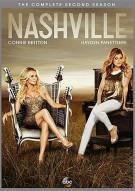 Nashville: The Complete Second Season Movie