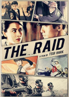 Raid, The Movie