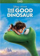 Good Dinosaur, The Movie