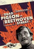 Dead Pigeon On Beethoven Street Movie