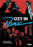 City In Panic (The Aids Murders) Movie