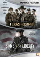 Texas Rising / Sons Of Liberty Movie