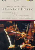 New Years Gala 1997: Berlin Philharmonic Movie