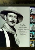 John Wayne DVD Collection Movie