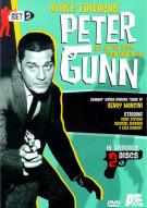 Peter Gunn: Set 2 Movie