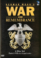 War And Remembrance Movie