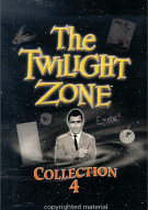 Twilight Zone Collection 4, The Movie