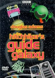Hitchhikers Guide To The Galaxy, The Movie