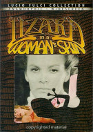 Lizard In A Womans Skin, A: Special Edition Movie