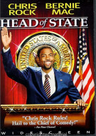 Head Of State (Widescreen) Movie