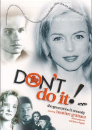Dont Do It Movie